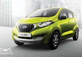 Launch The baby hatch can be booked across Datsun showrooms for a token amount. The official launch will take place in the first week of June, post which deliveries are said to commence. That's six things you need to know about the Datsun redi-GO. Have any questions Let us know