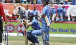 India fall short by one run in first T20I against West- India Tv