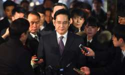 South Korean court rejects arrest warrant For Samsung heir - India Tv