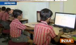 This Ahmedabad school offers free education to poor- India Tv