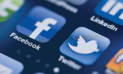 Facebook, Microsoft, Twitter and YouTube join hands to- India Tv
