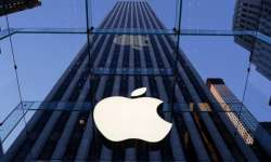 Apple's stock momentum has added USD 56 bn to co's M-cap