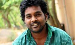 File pic of Rohith Vemula
