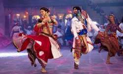 Top 5 Bollywood Garba and Dandiya songs