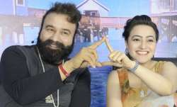 Ram Rahim Singh secretly married to Honeypreet