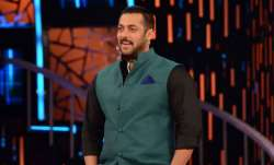 Salman Khan's payment for hosting Bigg Boss 11