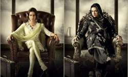 Shradhha Kapoor Haseena Parkar early review