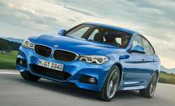 BMW launches 330i Gran Turismo M Sport at Rs 49.40 lakh