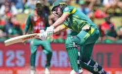 Bangladesh's tour of South Africa