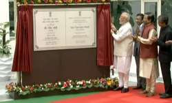 PM Modi inaugurates first ever All India Institute of