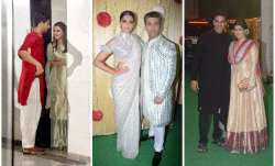 bollywood celebrities ekta kapoor party