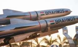 BrahMos Aerospace, the joint venture between India and
