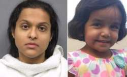 Indian toddler's foster mother arrested in US for leaving