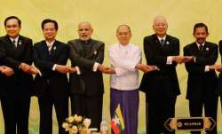 India to push for deeper strategic cooperation with ASEAN