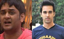 Vikas Gupta and Pulkit Samrat have worked together in