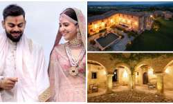 Three years back, Anushka expressed her desire to marry