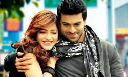 Yevadu released three years back in 2014