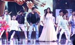 salman katrina on super dancer