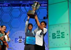 Winners of Scripps National Spelling Bee 2016