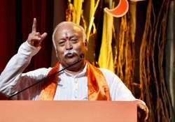 Congress slams Mohan Bhagwat's statement on Hindu