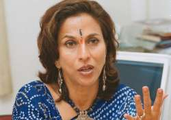 How celebs ripped into Shobhaa De for her 'Rio Jao,