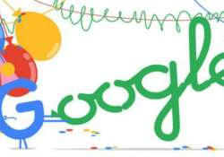 Company celebrates special day with perfect animated doodle