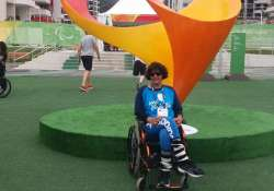 Deepa Malik, Silver Medallist at Rio Paralympics | India TV