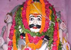 Ravana is worshiped in some parts of the country