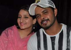 Former cricketer Sreesanth becomes father for the second