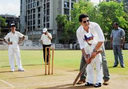 Sachin Tendulkar, South Africa, Mongoose, Kolkata