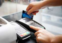 No service tax on card transactions up to Rs 2,000: RBI