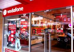 Vodafone's 4G deployment contract to Ericsson comes amid- India Tv