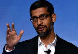 Google CEO, Software, IIT Kharagpur, Sundar Pichai