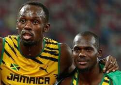 Usain Bolt, Olympic Medal, Gold Medal, Doping Case