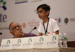 14-yr-old Gujarat boy bags Rs 5-crore govt deal for