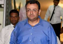 Tata Sons, Cyrus Mistry, director