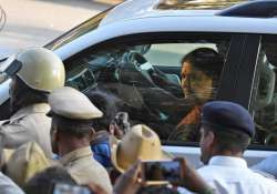 Sasikala to spend 13 more months in jail if she fails to