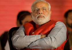 PM Modi's warning to BJP MPs over Parliament presence- India Tv
