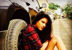 Nia Sharma is the third sexiest woman of Asia