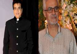 Bollywood actor Jeetendra's cousin Nitin Kapoor leaps to