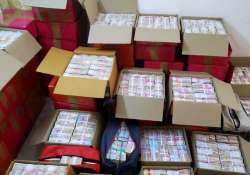 I-T detects Rs 9,334 cr black money post-note ban; to probe