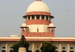 SC sets 25 per cent of husband's salary as benchmark for- India Tv