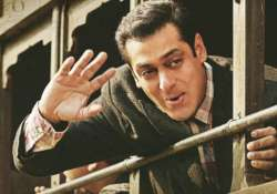 Tubelight teaser out: Salman Khan yet again at his best,