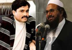 No extradition request with MEA for Dawood Ibrahim, Hafiz