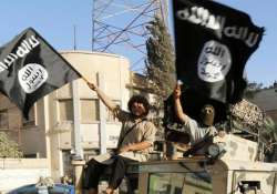 ISIS executes 145 civilians executed for trying to flee- India Tv