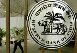 Pay dues in advance to avoid last-minute rush: RBI asks