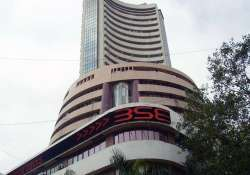 Market falls for second day, Sensex tumbles ahead of F&O