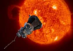 The NASA spacecraft will get the closest the world ever got- India Tv