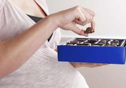 high fat diet during pregnancy