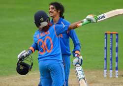 Smriti Mandhana, Live Score India vs Srilanka- India Tv